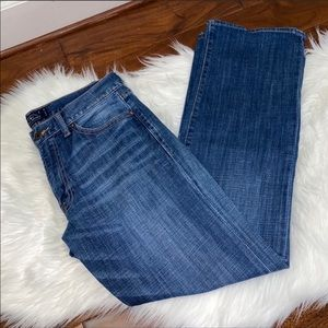 Lucky Brand 361 Vintage Straight Size 32 32 Jeans